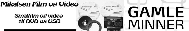 Mikalsen Film og Video